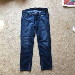 Women's Lucky Brand Skinny Jeans